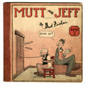 Platinum Age (1897-1937):Miscellaneous, Mutt and Jeff Book #7 (Cupples & Leon, 1920) Condition: VG....