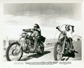 """Movie Posters:Drama, Peter Fonda and Dennis Hopper in """"Easy Rider"""" (Columbia, 1969). Photos (19) (8"""" X 10"""").. ... (Total: 19 Items)"""