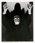"""Movie Posters:Horror, Lon Chaney, Jr. in """"The Ghost of Frankenstein"""" (Universal, 1942). Photo (8"""" X 10"""").. ..."""