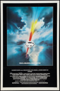 "Movie Posters:Action, Superman the Movie (Warner Brothers, 1978). One Sheet (27"" X 41"") and Lobby Cards (6) (11"" X 14""). Action.. ... (Total: 7 Items)"