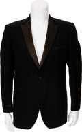 Music Memorabilia:Costumes, Elvis Related - Bill Black's Suit Coat....