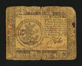 Colonial Notes:Continental Congress Issues, Continental Currency February 26, 1777 $5 Very Good.. ...