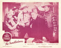 "Movie Posters:Comedy, The Troubledoers (Columbia, 1946). Lobby Card (11"" X 14"").. ..."