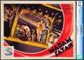 "Movie Posters:Romance, Madam Satan (MGM, 1930). CGC Graded Lobby Card (11"" X 14"").. ..."