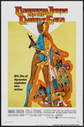 "Movie Posters:Blaxploitation, Cleopatra Jones and the Casino of Gold (Warner Brothers, 1975). OneSheet (27"" X 41""). Blaxploitation. ..."