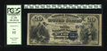 National Bank Notes:Missouri, Saint Louis, MO - $20 1882 Date Back Fr. 555 The State NB Ch. #(M)5172. ...