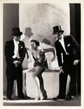 "Movie Posters:Comedy, Hollywood Party by Russell Ball (MGM, 1934). Photos (4) (10"" X13"").. ... (Total: 4 Items)"