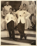 "Movie Posters:Miscellaneous, The Nicholas Brothers (1930s). Theater Photos (5) (11"" X 14"").. ...(Total: 5 Items)"