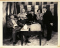 "Movie Posters:Comedy, The Three Stooges in ""Three Little Twirps"" (Columbia, 1943). Photo(8"" X 10"").. ..."