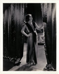 "Movie Posters:Romance, Greta Garbo in ""Mata Hari"" (MGM, 1931). Photo (8"" X 10"").. ..."
