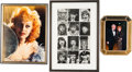 Movie/TV Memorabilia:Photos, Lucille Ball Assorted Photo Portraits.... (Total: 3 )