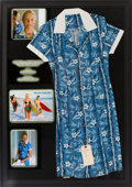 Movie/TV Memorabilia:Costumes, Kate Bosworth Blue Crush Maid Costume Display....