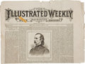Military & Patriotic:Indian Wars, George Armstrong Custer: Large Archive of Related Ephemera.... (Total: 2 Items)