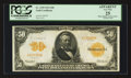 Large Size:Gold Certificates, Fr. 1199 $50 1913 Gold Certificate PCGS Apparent Very Fine 25.. ...
