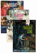 Silver Age (1956-1969):Horror, Twilight Zone File Copy Group (Gold Key, 1963-82) Condition:Average VF/NM.... (Total: 50 Comic Books)