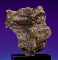 Explorers:Space Exploration, SEYMCHAN METEORITE - FROM THE MACOVICH COLLECTION, ABSTRACT MODERN ART FROM OUTER SPACE....
