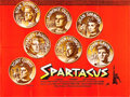 "Movie Posters:Adventure, Spartacus (Universal International, 1960). British Quad (30"" X40"").. ..."