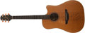 Musical Instruments:Acoustic Guitars, Takamine NP-15C Acoustic Guitar, #92060760. ...