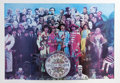 Music Memorabilia:Memorabilia, The Beatles Sgt. Pepper's Lonely Hearts Club Band Display....