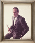 Movie/TV Memorabilia:Autographs and Signed Items, Bob Hope Signed Photo to Lucille Ball and Gary Morton....