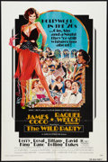 """Movie Posters:Drama, The Wild Party Lot (American International, 1975). One Sheets (4) (27"""" X 41""""). Drama.. ... (Total: 4 Items)"""