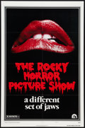"Movie Posters:Rock and Roll, The Rocky Horror Picture Show (20th Century Fox, 1975). One Sheet(27"" X 41"") Style A and Lobby Cards (6) (11"" X 14""). Rock...(Total: 7 Items)"