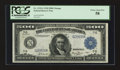 Large Size:Federal Reserve Notes, Fr. 1132G $500 1918 Federal Reserve Note PCGS Choice About New 58.. ...