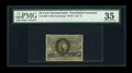 "Fractional Currency:Second Issue, Fr. 1286 25c Second Issue Inverted ""S"" PMG Choice Very Fine 35. ..."