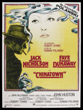 """Movie Posters:Mystery, Chinatown (Paramount, 1974). French Grande (46"""" X 63""""). Mystery...."""