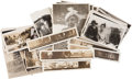 Movie/TV Memorabilia:Photos, Clifton Webb Personal Photos....