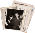 Movie/TV Memorabilia:Photos, Clifton Webb Assorted Photos from His Personal Archive.... (Total:40 )