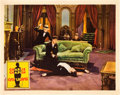 """Movie Posters:Comedy, City Lights (United Artists, 1931). Lobby Card (11"""" X 14"""").. ..."""