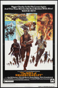 "Movie Posters:Blaxploitation, The Soul of Nigger Charley (Paramount, 1973). One Sheet (27"" X41""). Blaxploitation.. ..."
