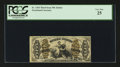 Fractional Currency:Third Issue, Fr. 1363 50¢ Third Issue Justice PCGS Very Fine 25.. ...