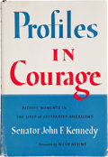 Autographs:U.S. Presidents, John F. Kennedy: Signed Profiles in Courage...