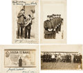"""Photography:Signed, John Philip Sousa """"The March King"""" Archive. ... (Total: 100 Items)"""
