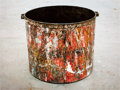 Photographs:Contemporary, GRANT MUDFORD (Austrian, b. 1944). Paint Tub No. 2, 1982.Dye destruction, 1982. 23 x 31-1/2 inches (58.4 x 80.0 cm). Ed...