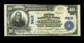 National Bank Notes:Pennsylvania, Eldred, PA - $10 1902 Plain Back Fr. 626 The First NB Ch. # 9416....