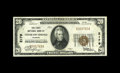 National Bank Notes:Colorado, Colorado Springs, CO - $20 1929 Ty. 1 The First NB Ch. # 2179. AnExtremely Fine+ note from the headquarters city of...