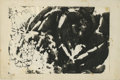Texas:Early Texas Art - Impressionists, JOSEPHINE MAHAFFEY (American, 1903-1982). Untitled abstraction. Inkon paper, mounted on mat board. 5.5in. x 8in.. ...