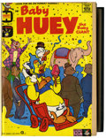 Silver Age (1956-1969):Miscellaneous, Harvey February '61 Comics Bound Volume (Harvey, 1961)....
