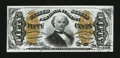 Fractional Currency:Third Issue, Fr. 1334 50¢ Third Issue Spinner Choice New.. ...