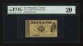 Obsoletes By State:New Hampshire, Nashua, NH- White & Hill/Indian Head Bank 25¢ Oct. 1, 1862. ...