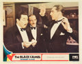 "Movie Posters:Mystery, The Black Camel (Fox, 1931). Lobby Card (11"" X 14"").. ..."