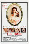 "Movie Posters:Horror, The Bride (Unisphere, R-1970s). One Sheets (2) (27"" X 41"") A and BStyles. Horror.. ... (Total: 2 Items)"