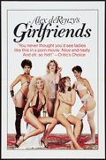 "Movie Posters:Bad Girl, Girlfriends Lot (Blu-pix, 1983). One Sheets (4) (27"" X 41"")Flat-Folded. Bad Girl.. ... (Total: 4 Items)"