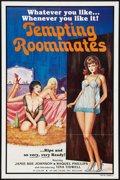 """Movie Posters:Bad Girl, Tempting Roommates Lot (SRC Films, 1976). One Sheets (4) (27"""" X41"""") Three are Flat-Folded. Bad Girl.. ... (Total: 4 Items)"""