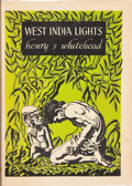 Books:Hardcover, Henry S. Whitehead West India Lights (Arkham House, 1946)....