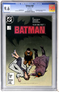 Modern Age (1980-Present):Superhero, Batman CGC Group of 20 (DC, 1987-93) All CGC NM+ 9.6 Whitepages.... (Total: 20 Comic Books)