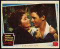 "Movie Posters:Romance, The Philadelphia Story (MGM, 1940). Lobby Card (11"" X 13.5"").Romance. ..."
